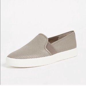 Vince Leather Blair Sneaker